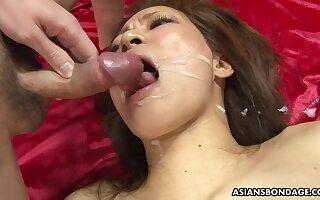 Asian wanton slut Aoi Mikami breathtaking clip