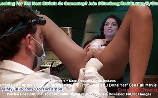 $CLOV Jasmine Mendez Asks Doctor Tampa Are You Done Yet? No!
