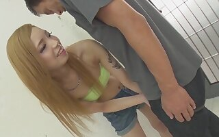 Asian randy stunner crazy xxx clip