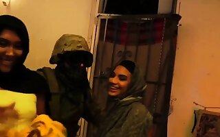 Shy arab girl arch time Afgan whorehouses exist!
